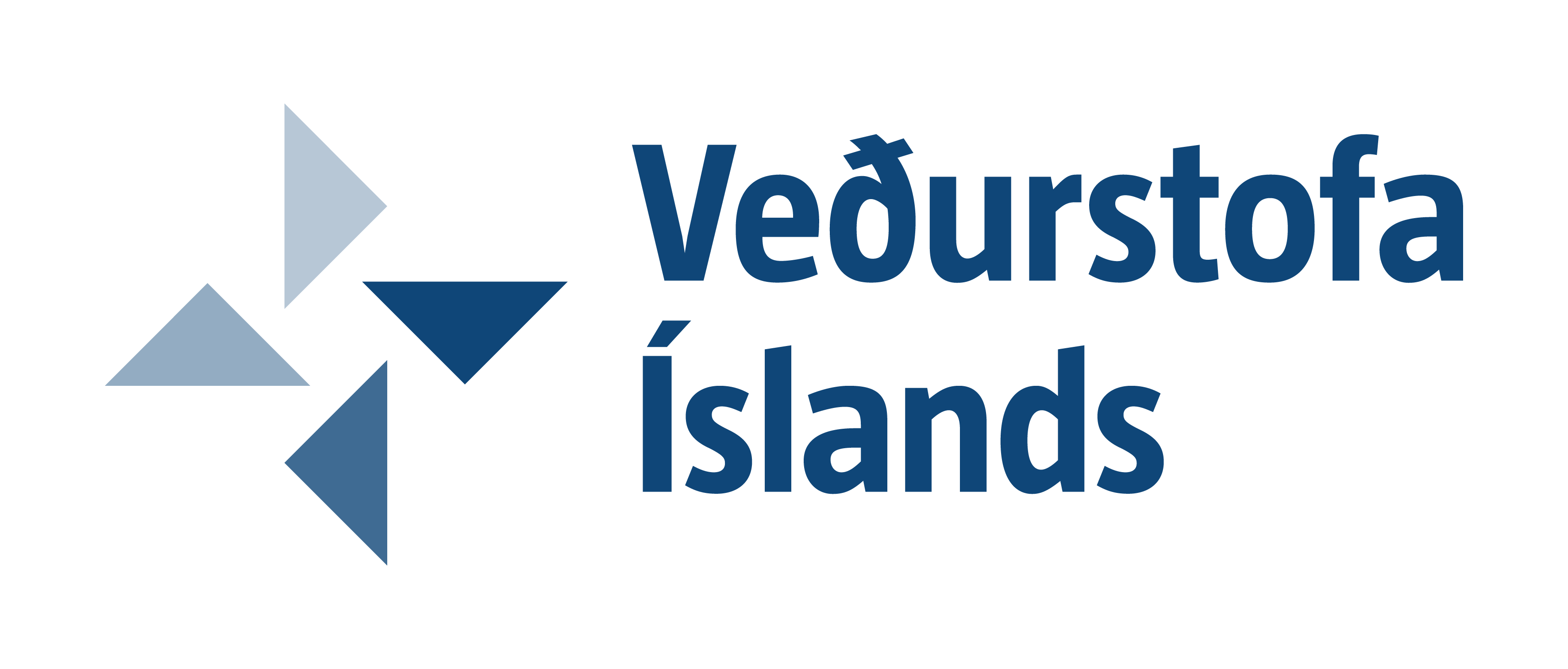 veourstofa-islands